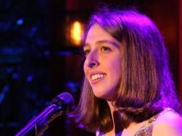 Katie Welsh Cabaret Night at Rat\'s Restaurant: New York On Broadway