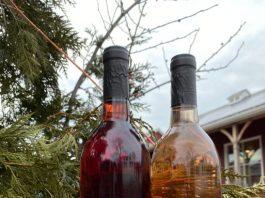 Wine Release Weekend at Terhune Orchards