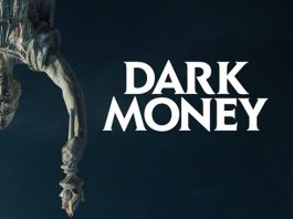 Film screening of Dark Money with a post-screening discussion