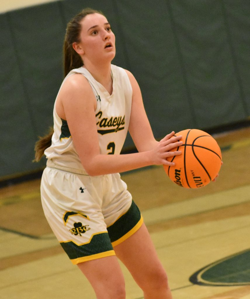 Red Bank Catholic girls' basketball back on track in state
