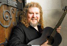 Photo courtesy of Princeton Folk Music Society