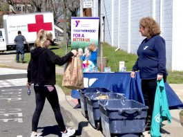 PHOTOS COURTESY OF THE YMCA OF GREATER MONMOUTH COUNTY