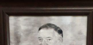 PHOTO COURTESY OF ALLYSON M. CINQUEGRANA