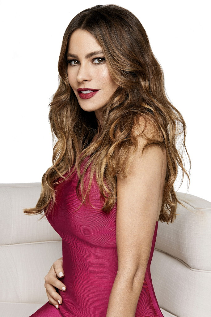 Actress Sofia Vergara Joins The Judges U0026 39 Table On U0026 39 America