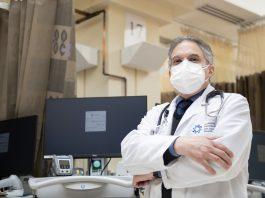 PHOTO COURTESY OF HACKENSACK MERIDIAN HEALTH