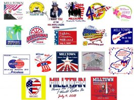 PHOTO COURTESY OF MILLTOWN FOURTH OF JULY COMMITTEE