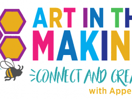 Art in the Making: Connect & Create with Appel Farm