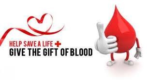 Community Blood and Platelet Drive