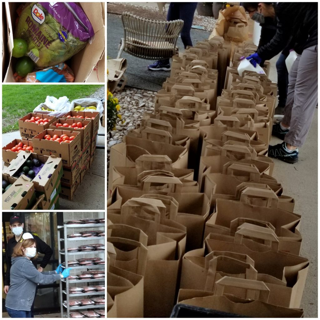 PHOTO COURTESY OF PRINCETON MOBILE FOOD PANTRY