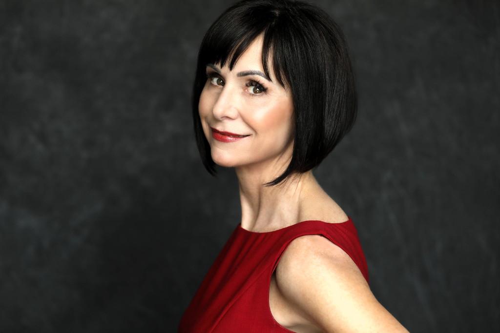 Susan Egan by Michael Hull