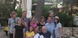 PHOTO COURTESY OF JEWISH COMMUNITY FOUNDATION OF GREATER MERCER