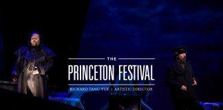Photo courtesy of The Princeton Festival