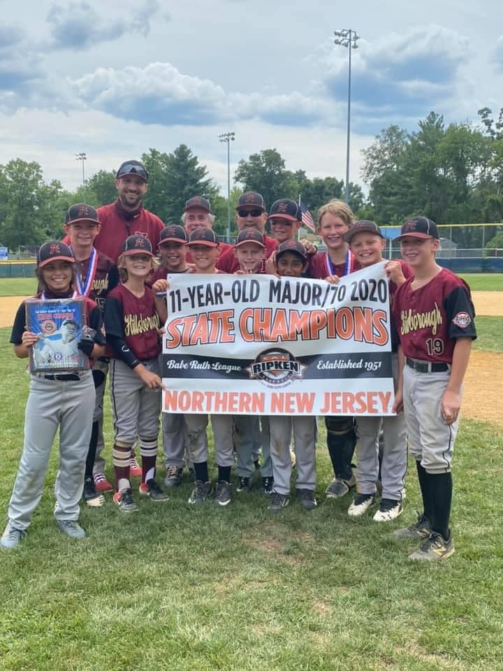 Hillsborough S 11u Squad Captures First State Championship Centraljersey Com
