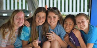 PHOTOS COURTESY OF LIBERTY LAKE DAY CAMP