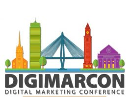DigiMarCon New England 2021 - Digital Marketing, Media and Advertising Conference & Exhibition