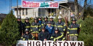 PHOTO COURTESY OF BOROUGH OF HIGHTSTOWN