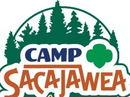 Walking Tour - Camp Sacajawea