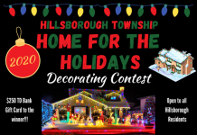 PHOTO COURTESY OF HILLSBOROUGH TOWNSHIP PARKS AND RECREATION DEPARTMENT