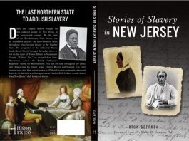 Stories of Slavery in New Jersey