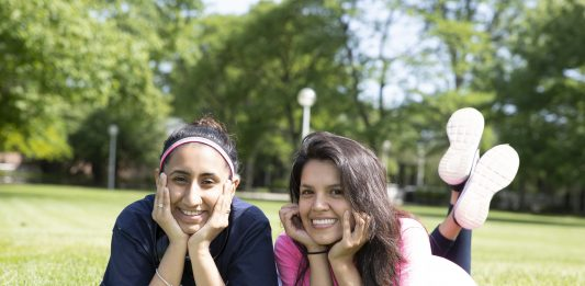 PHOTO COURTESY OF MIDDLESEX COLLEGE