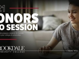 Honor Students College Info Session
