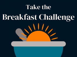 Breakfast Challenge