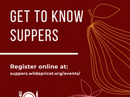 Get to Know Suppers