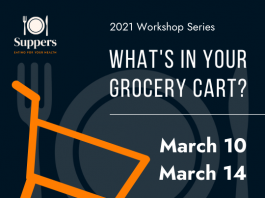 What's in Your Grocery Cart?