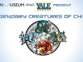 """Legendary Creatures of China"" Virtual Art Workshop"