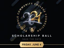 Scholarship Ball