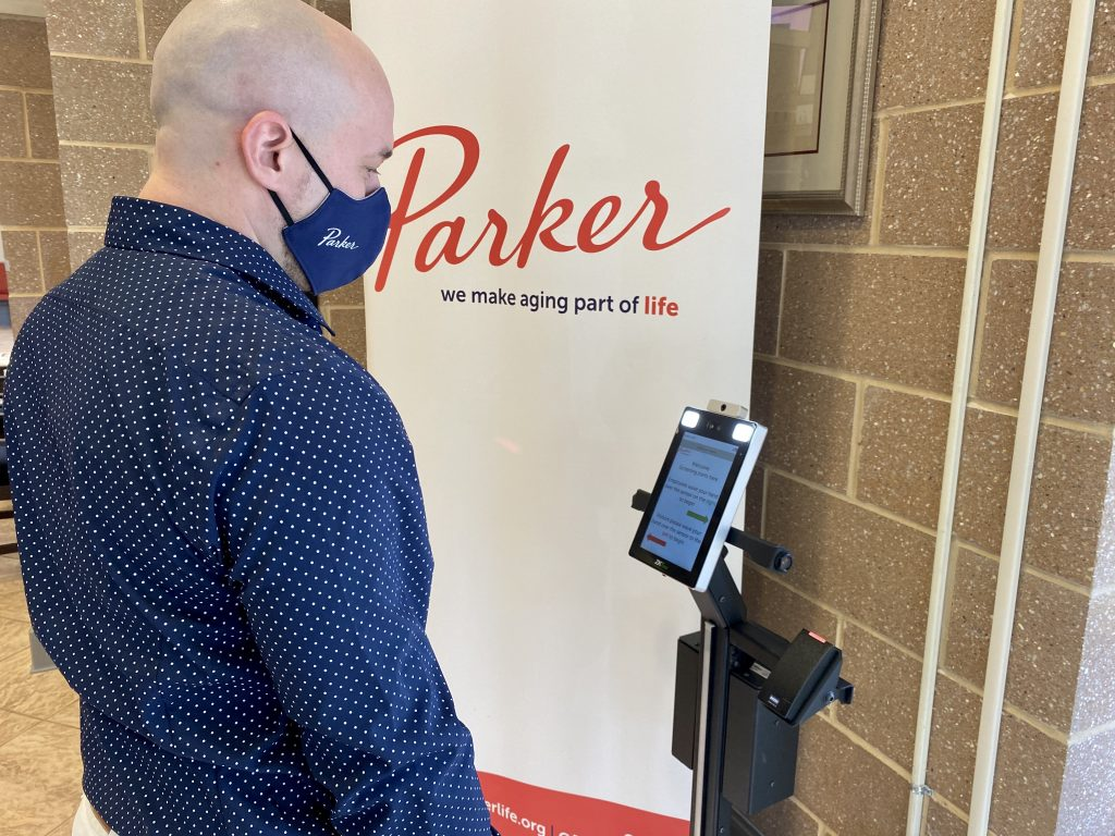 PHOTO COURTESY OF PARKER HEALTH GROUP