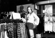 Photo Credit: 1970s Fashion: Credit: Evening Standard/Getty Images