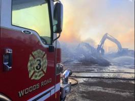 PHOTO COURTESY OF HILLSBOROUGH FIRE CO. 3