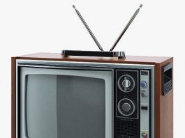 Top TV Shows: '60's through the 80's