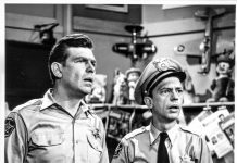 Photo Credit: The Andy Griffith Show: Courtesy of King Features Syndicate