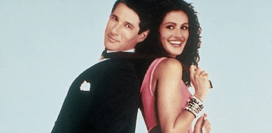 Photo Credit: Pretty Woman: © 1990 Touchstone Pictures