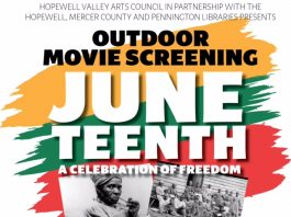 Outdoor Movie - Juneteenth - A Celebration of Freedom