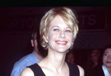 Photo Credit: Meg Ryan: © Brenda Chase