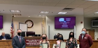 PHOTO COURTESY OF HILLSBOROUGH TOWNSHIP