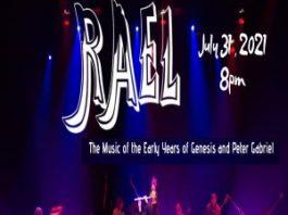 RAEL-The Music of Genesis