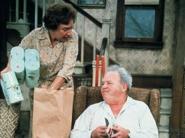Photo Credit: All in the Family: Credit: TV Land/Paramount