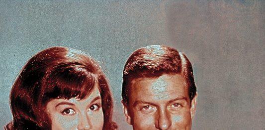 Photo Credit: The Dick Van Dyke Show: Credit: Photofest