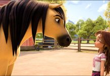 Photo Credit: DreamWorks Animati - © 2021 DreamWorks Animation LLC. All Rights Reserved.